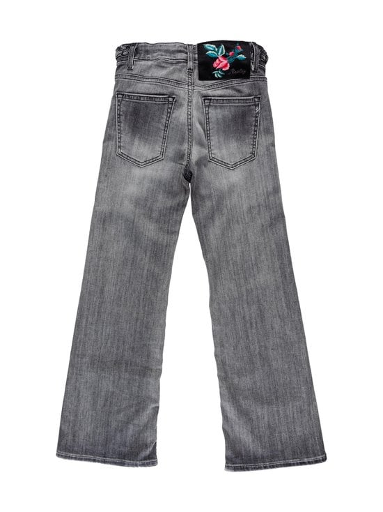 Replay & Sons - Power Stretch Black Denim -farkut - 001 DENIM | Stockmann - photo 2