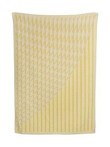 Røros Tweed - Bislett-huopa 135 x 200 cm - LEMON TART | Stockmann