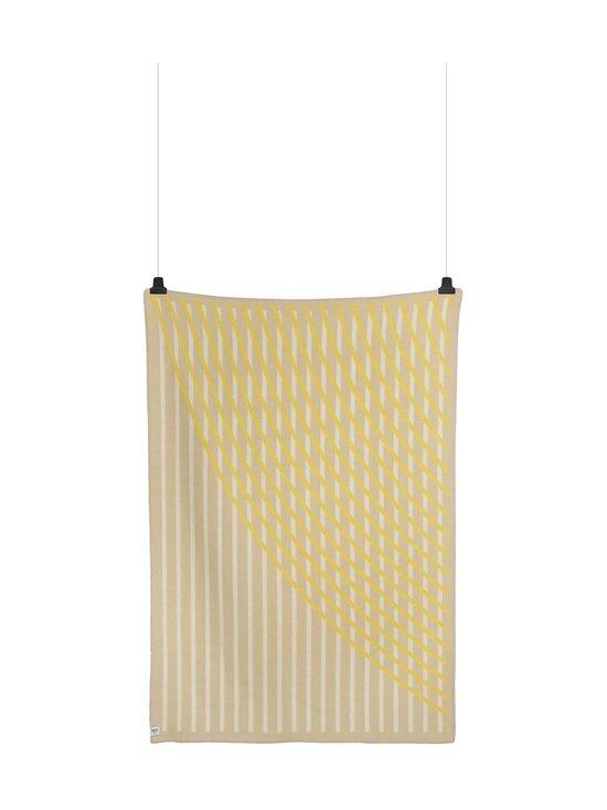 Røros Tweed - Bislett-huopa 135 x 200 cm - LEMON TART   Stockmann - photo 2