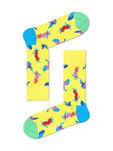 Happy Socks - Cockatoo-sukat - 2000-YELLOW | Stockmann