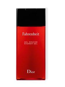 DIOR - Fahrenheit Shower Gel -suihkugeeli 200 ml | Stockmann