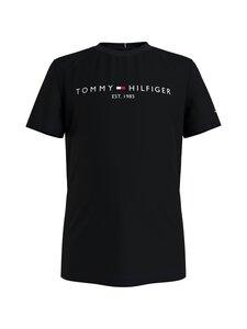 Tommy Hilfiger - Essential Tee -paita - BDS BLACK | Stockmann