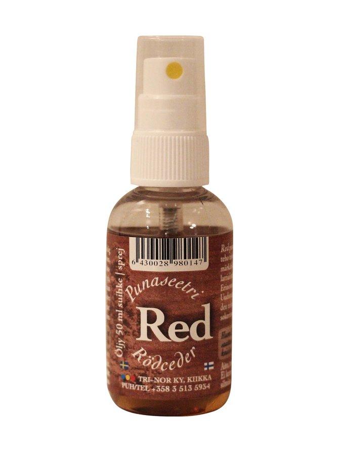 Punaseetrisuihke 50 ml