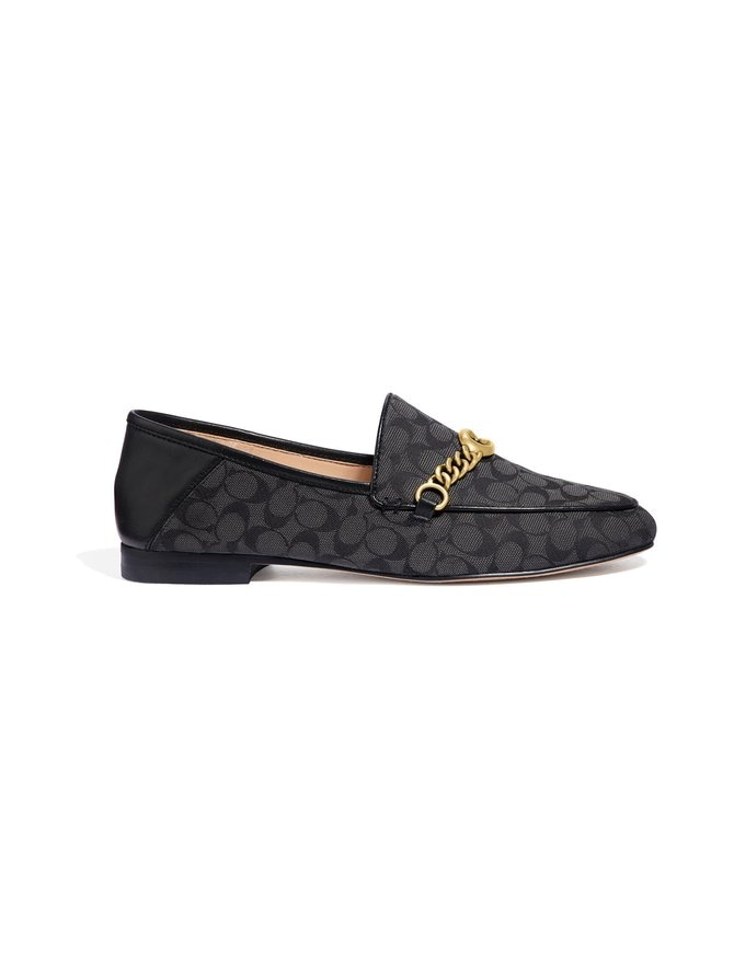 Helena C Chain -loaferit