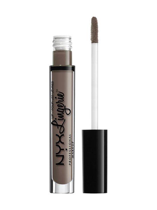 NYX Professional Makeup - Lip Lingerie -nestemäinen huulipuna - SCANNDALOUS   Stockmann - photo 1