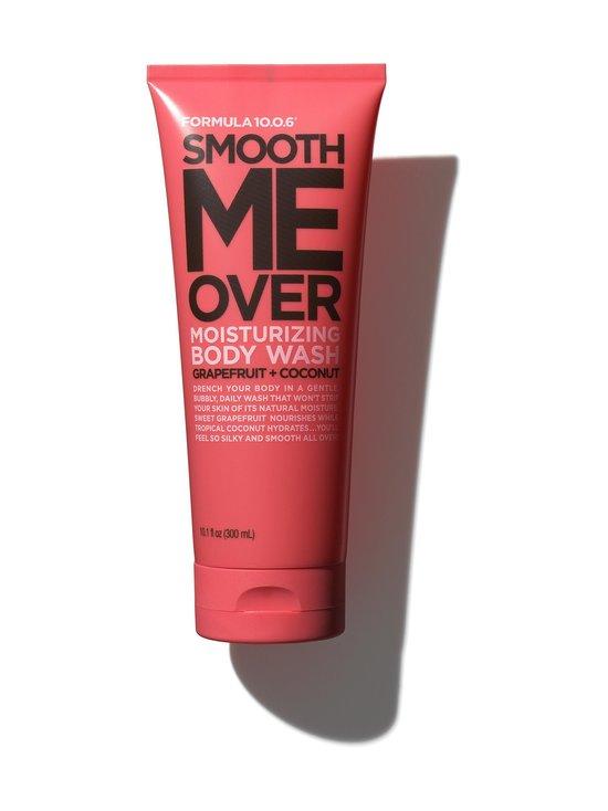 Formula 10.0.6 - Smooth Me Over Moisturizing Shower Gel -suihkugeeli 300 ml - NOCOL | Stockmann - photo 1