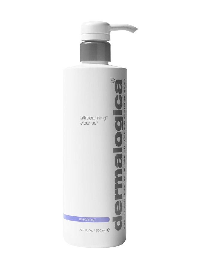 Ultra Calming Cleanser -puhdistustuote 500 ml