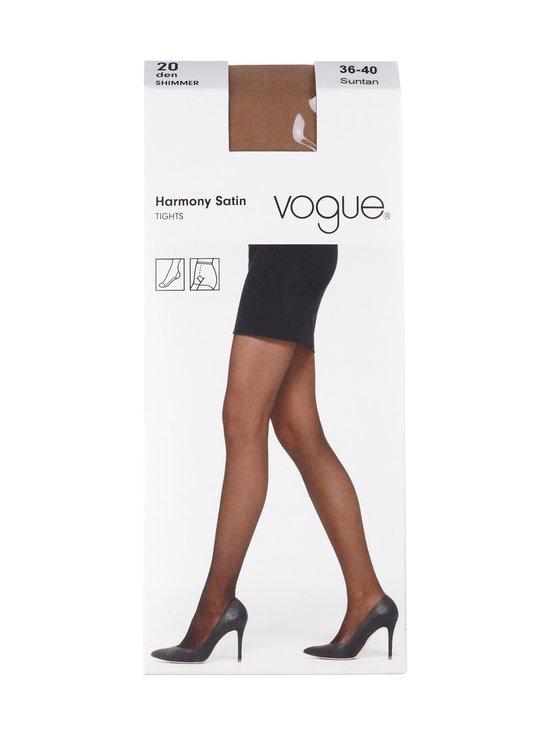 Vogue - Harmony Satin -sukkahousut 20 den - SUNTAN (BEIGE) | Stockmann - photo 1