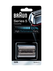 Braun - 52S -teräverkko ja terä - null | Stockmann