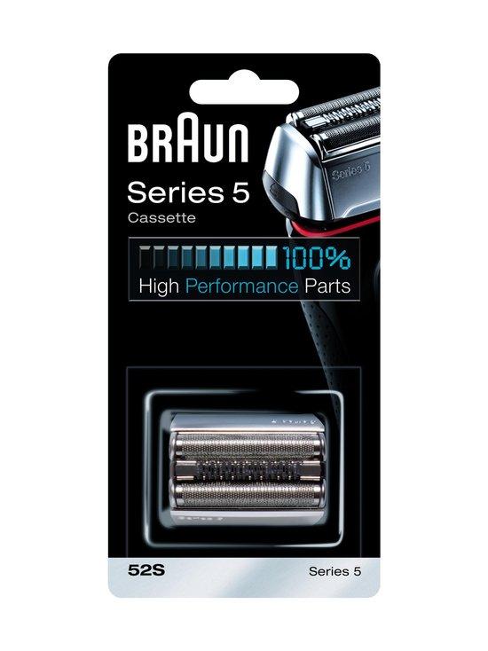 Braun - 52S -teräverkko ja terä - null | Stockmann - photo 1
