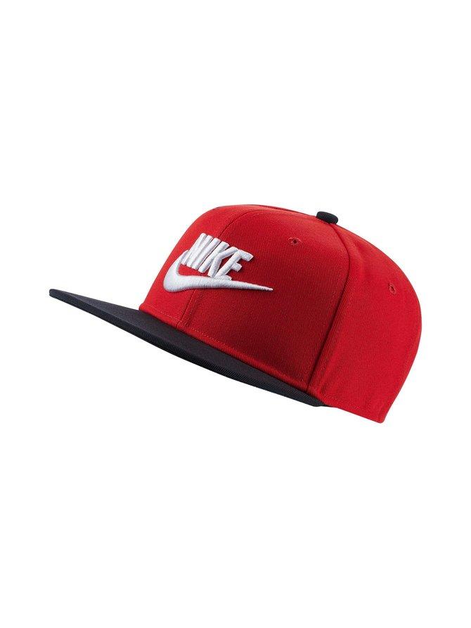Pro Kids' Adjustable Hat -lippalakki