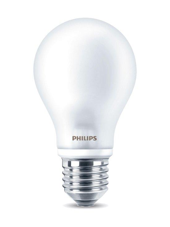 Philips - LED Classic 6,7W A60 E27 -lamppu - WHITE | Stockmann - photo 2