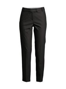 Marella - Propos Pant Basic -housut - 005 BLACK   Stockmann