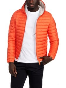 Save The Duck Blouson Jacket Hooded Light Fakedown -kevyttoppatakki 149 848a344a4e