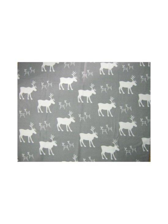 Weiste - Reindeer-torkkupeitto 130 x 170 cm - GREY | Stockmann - photo 1