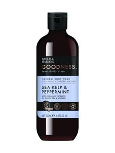 Baylis & Harding - Sea Kelp & Peppermint Shower gel -suihkugeeli 500 ml | Stockmann