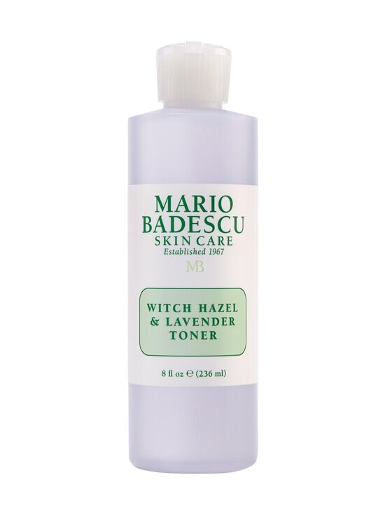 Mario Badescu - Witch Hazel & Lavender Toner -kasvovesi 236 ml - NOCOL | Stockmann - photo 1