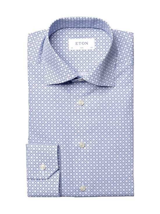 Eton - Slim Fit -kauluspaita - 23 BLUE | Stockmann - photo 1