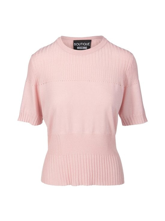 Boutique Moschino - Neule - 0223 LT PINK | Stockmann - photo 1