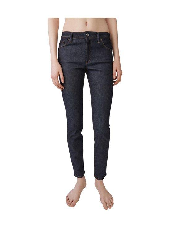 Acne Studios - Climb Indigo Jeans -farkut - INDIGO | Stockmann - photo 1
