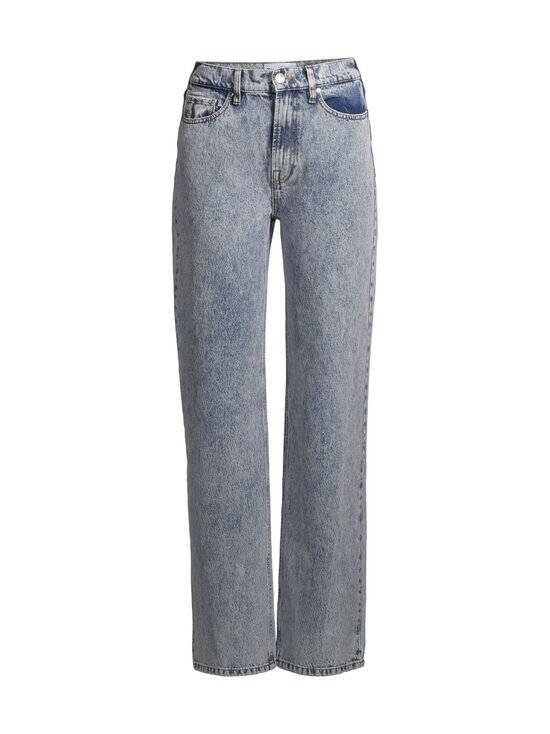 Tomorrow - Brown Straight Jeans Melrose -farkut - 51 DENIM BLUE | Stockmann - photo 1