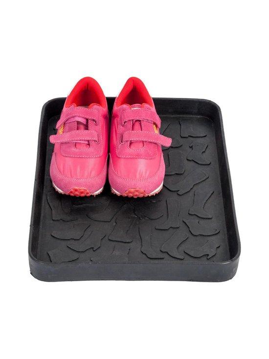 TICA COPENHAGEN - Shoe-kenkäalusta, S 28 x 38 cm - MUSTA | Stockmann - photo 2