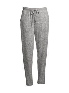 NOOM loungewear - Ilse Jogger Pants -housut - LT.GREY MEL | Stockmann