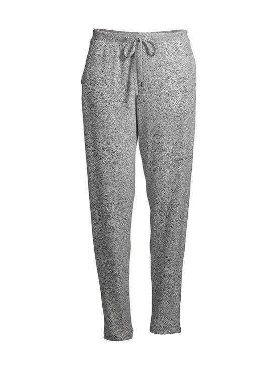 NOOM loungewear - Ilse Jogger Pants -housut - LT.GREY MEL | Stockmann - photo 1