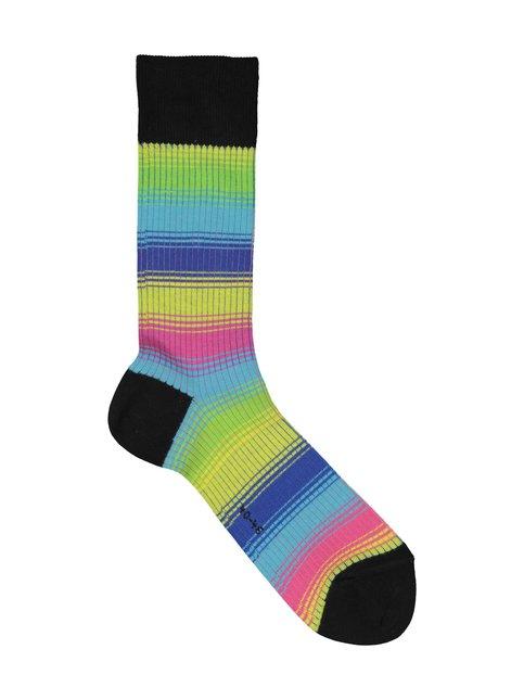 Rainbow Stripe -sukat