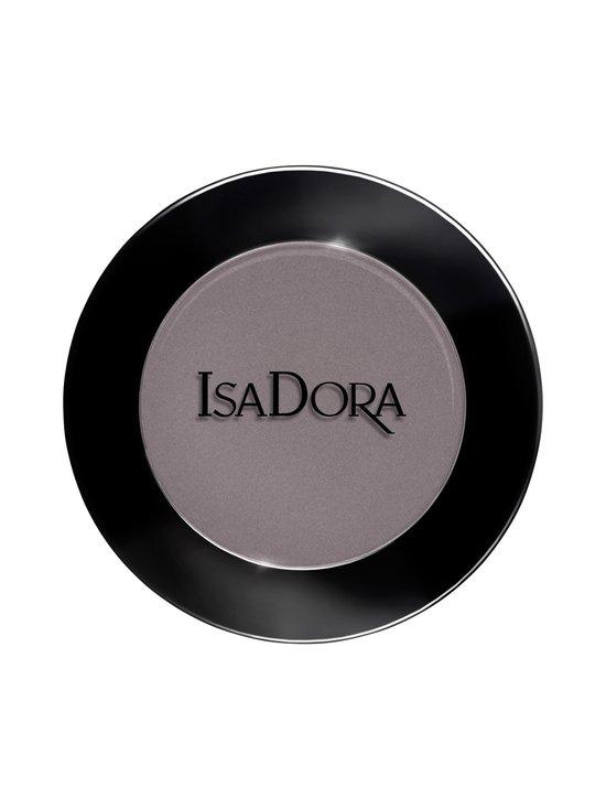 Isadora - Perfect Eyes Single Eyeshadow -luomiväri 2,2 g - 63 SIDEWALK GREY | Stockmann - photo 1