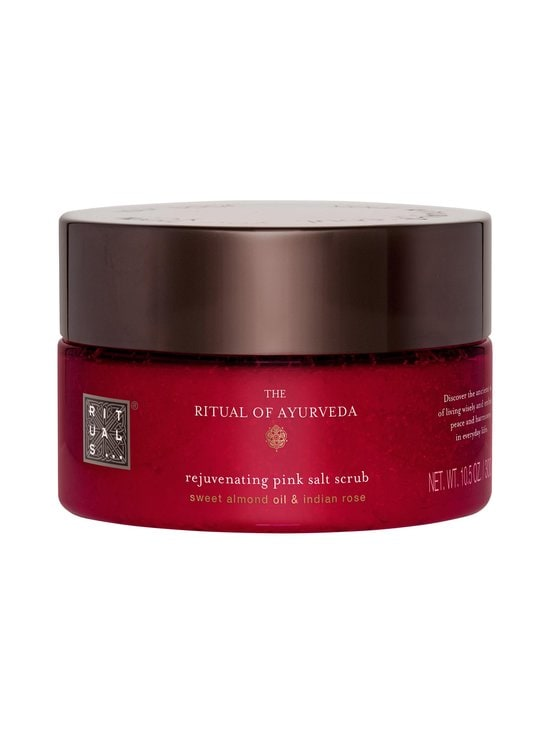 Rituals - The Ritual of Ayurveda Body Scrub -vartalokuorinta 300 g - NOCOL | Stockmann - photo 1