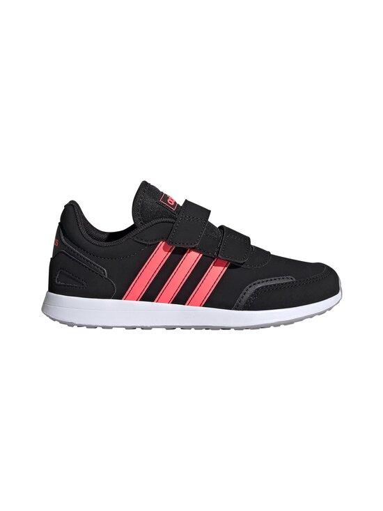 adidas Performance - VS Switch 3 -sneakerit - CBLACK/SIGPNK/GLOGRY | Stockmann - photo 1