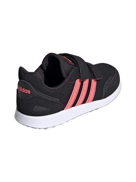 adidas Performance - VS Switch 3 -sneakerit - CBLACK/SIGPNK/GLOGRY | Stockmann - photo 2
