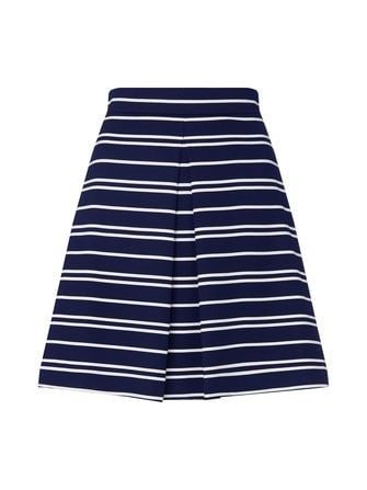 Stella Textured Short Skirt - Tommy Hilfiger