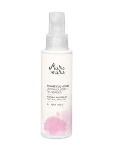Murumuru - Beautiful Hold Natural Hair Spray -hiuslakka 100 ml | Stockmann