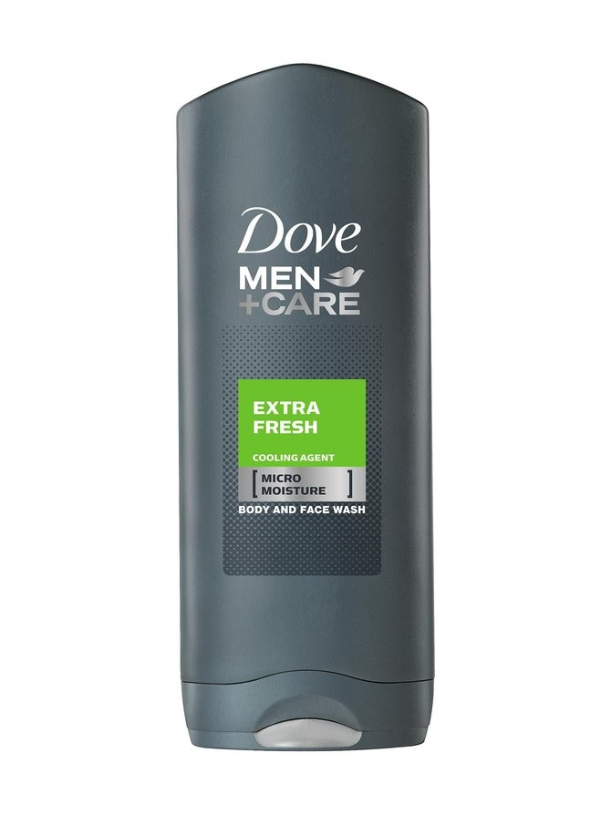 Men+Care Extra Fresh -suihkusaippua 250 ml