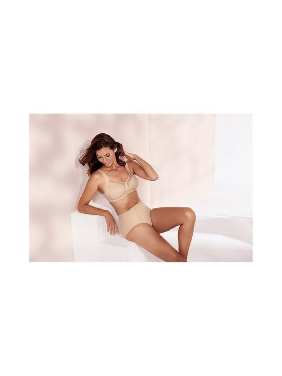 Anita - Clara-rintaliivit - BEIGE | Stockmann - photo 4