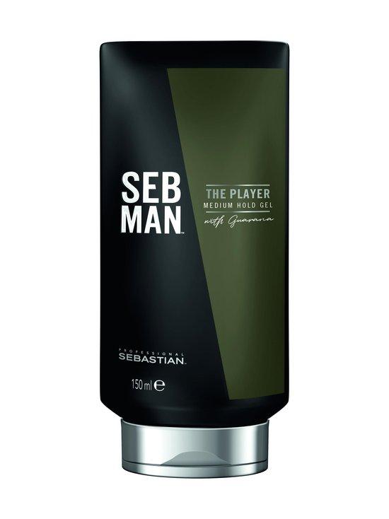 Sebastian - The Player -hiusgeeli 150 ml - NOCOL | Stockmann - photo 1