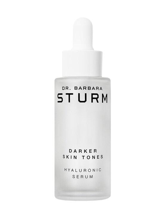 Dr. Barbara Sturm - Darker Skin Tones Hyaluronic Serum -seerumi 30 ml - NOCOL   Stockmann - photo 1
