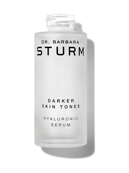 Dr. Barbara Sturm - Darker Skin Tones Hyaluronic Serum -seerumi 30 ml - NOCOL   Stockmann - photo 3