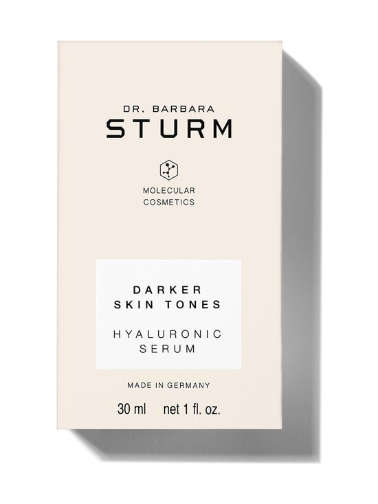 Dr. Barbara Sturm - Darker Skin Tones Hyaluronic Serum -seerumi 30 ml - NOCOL   Stockmann - photo 4