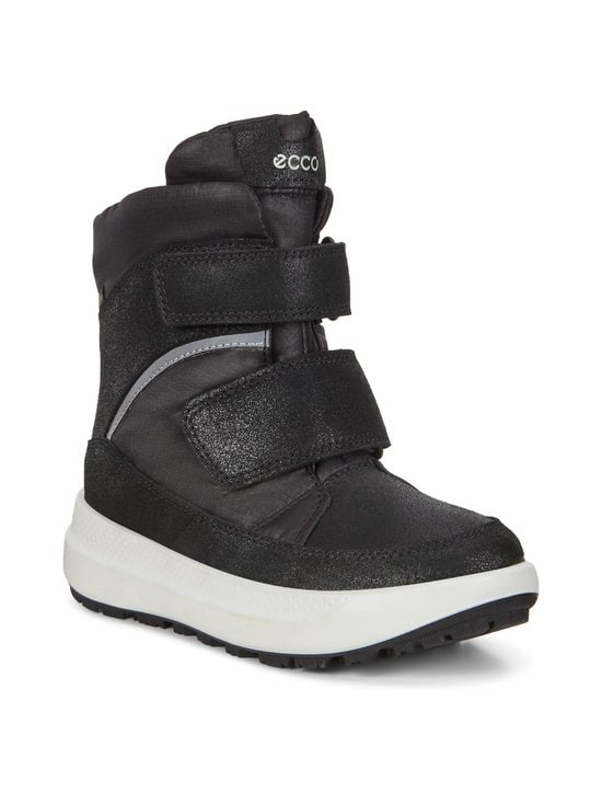 ecco - SOLICE K -talvikengät - 05001 BLACK | Stockmann - photo 2