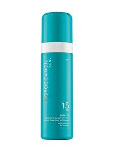 Moroccanoil - Body Sun Oil SPF 15 -aurinkoöljy vartalolle 150 ml - null | Stockmann