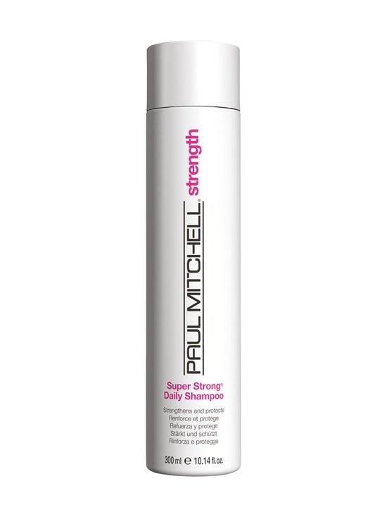 Paul Mitchell - Super Strong Daily Shampoo 300 ml | Stockmann - photo 1