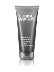 Clinique - For Men Oil Control Face Wash -puhdistusaine 200 ml | Stockmann