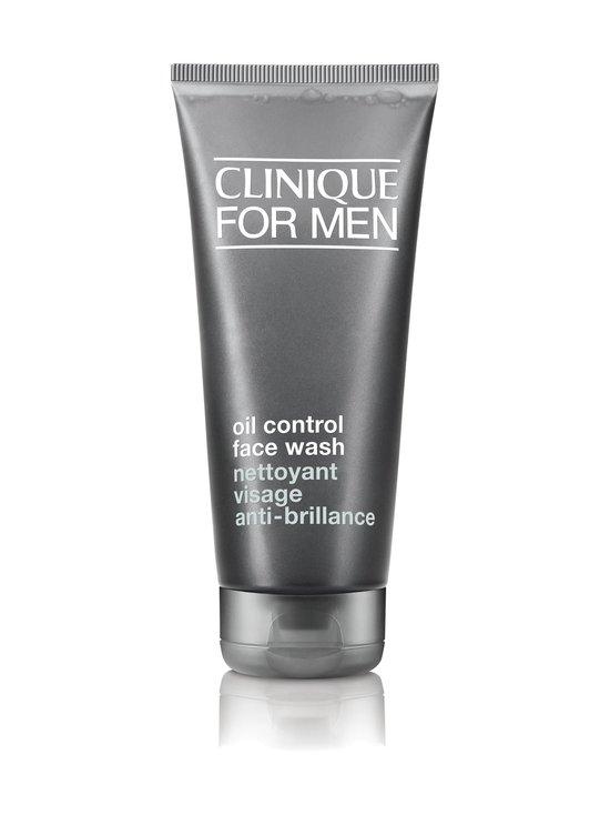 For Men Oil Control Face Wash -puhdistusaine 200 ml