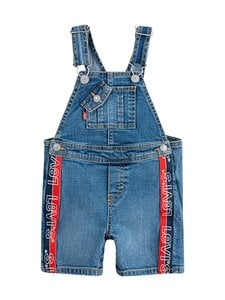 Levi's Kids - Logo Tape Denim -farkkuhaalarit - F53 HOMETOWN BLUE | Stockmann