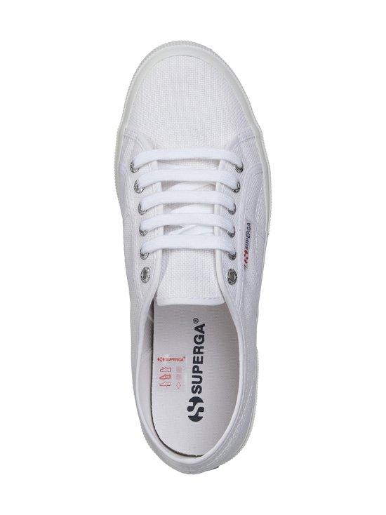 Superga - Cotu Classic -tennarit - 901 WHITE | Stockmann - photo 4