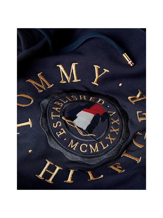 Tommy Hilfiger - Icon Coin Hoody -huppari - DW5 DESERT SKY | Stockmann - photo 3