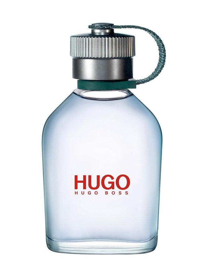 Hugo Man After Shave Lotion -partavesi 75 ml